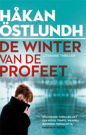 Håkan Östlundh De winter van de profeet Recensie