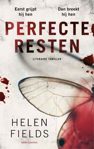 Helen Fields Perfecte resten Recensie
