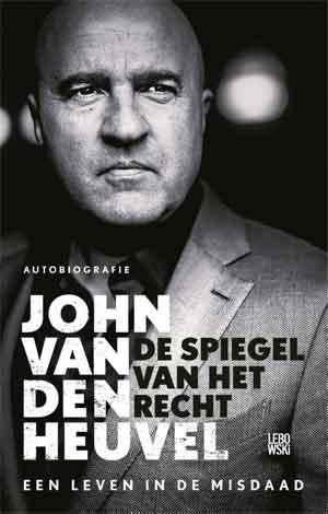 John van den Heuvel De spiegel van het recht Recensie
