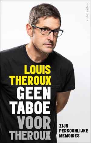 Louis Theroux Geen taboe voor Theroux Recensie