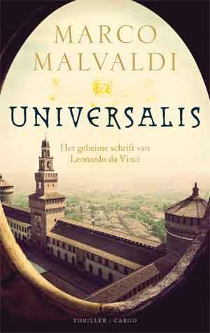 Marco Malvaldi Universalis Recensie