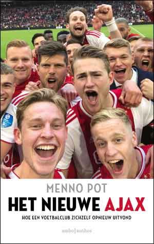 Menno Pot Het nieuw Ajax Recensie