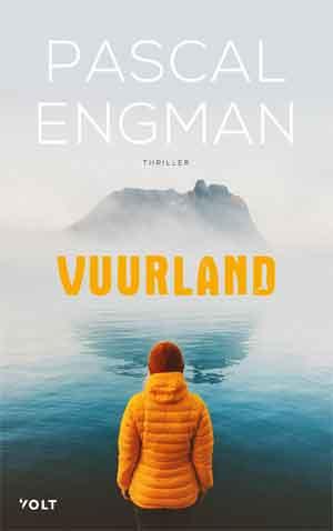 Pascal Engman Vuurland Recensie