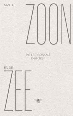 Pieter Boskma Van de zoon en de zee Recensie
