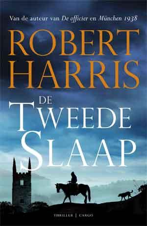 Robert Harris De tweede slaap Recensie