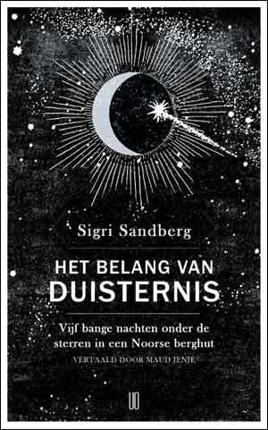 Sigri Sandberg Het belang van duisternis Recensie