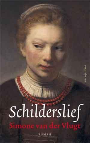 Simone van der Vlugt Schilderslief Recensie