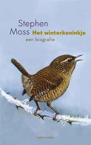Stephen Moss Het winterkoninkje Recensie