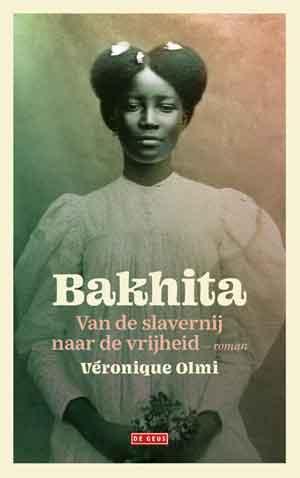 Véronique Olmi Bakhita Recensie