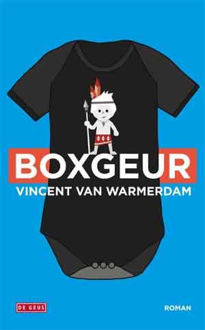 Vincent van Warmerdam Boxgeur Recensie
