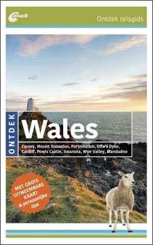 ANWB Reisgids Wales Recensie