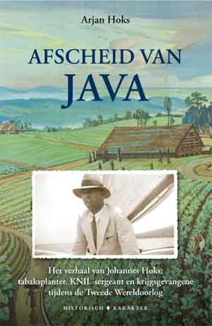 Arjan Hoks Afscheid van Java Recensie