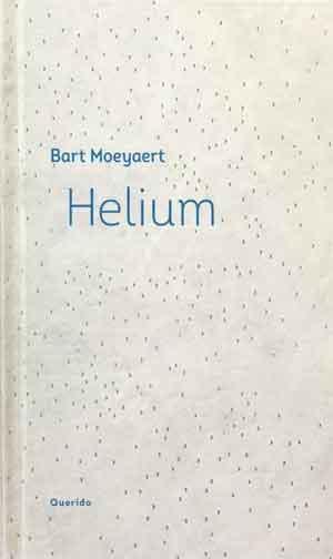 Bart Moeyaert Helium Recensie
