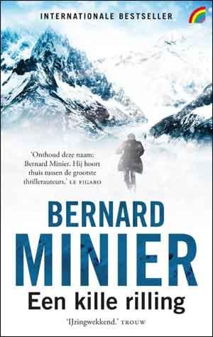 Bernard Minier Een kille rilling Rainbow Pocket 1342