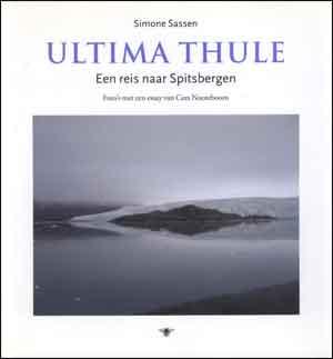Cees Nooteboom Een reis naar Spitsbergen
