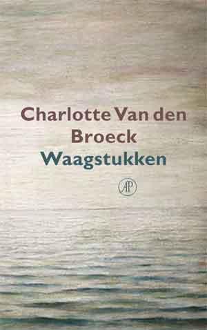 Charlotte Van den Broeck Waagstukken Recensie