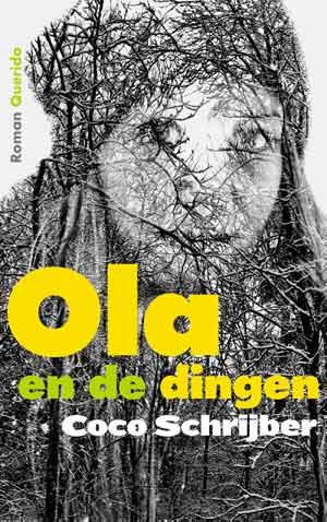 Coco Schrijber Ola en de dingen Recensie