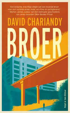 David Chariandy Broer Recensie