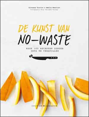 De kunst van no-waste Kookboek Recensie