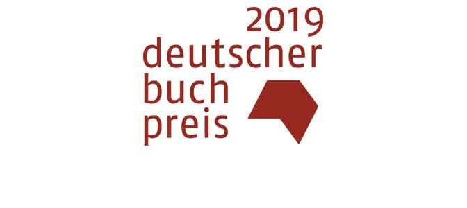 Deutscher Buchpreis 2019 Boeken Winnaar Schrijvers