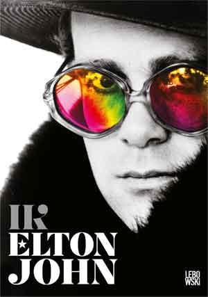 Elton John Ik Recensie - Autobiografie van Elton John