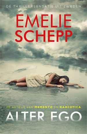 Emelie Schepp Alter ego Recensie
