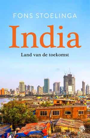 Fons Stoelinga India Recensie Boek over India