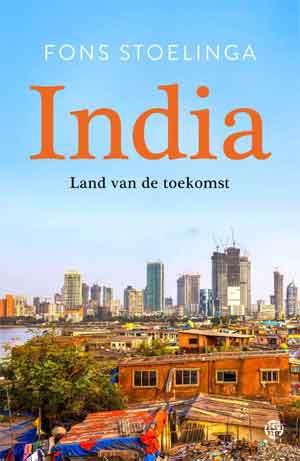Fons Stoelinga India Recensie Boek over India