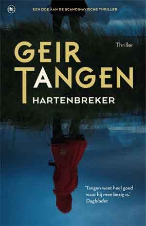 Geir Tangen Hartenbreker Recensie