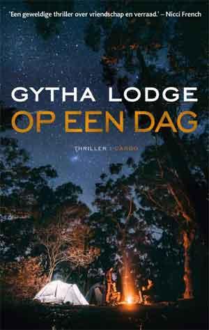 Gytha Lodge Op een dag Recensie