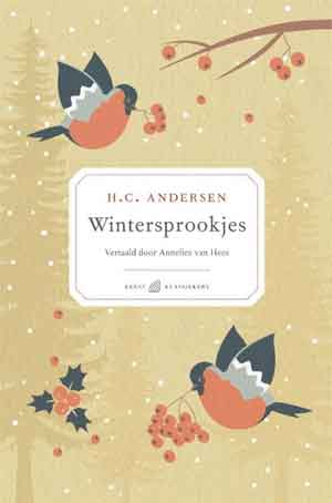 Hans Christian Andersen Wintersprookjes Rainbow Pocket 1337