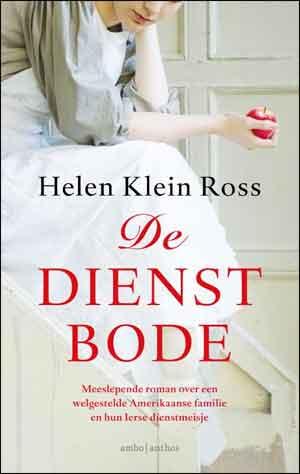 Helen Klein Ross De dienstbode Recensie
