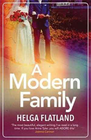 Helga Flatland A Modern Family Recensie