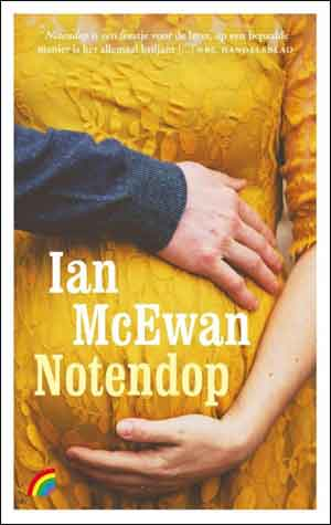 Ian McEwan Notendop Rainbow Pocket 1329