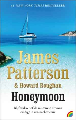 James Patterson Honeymoon Rainbow Pocket 1322