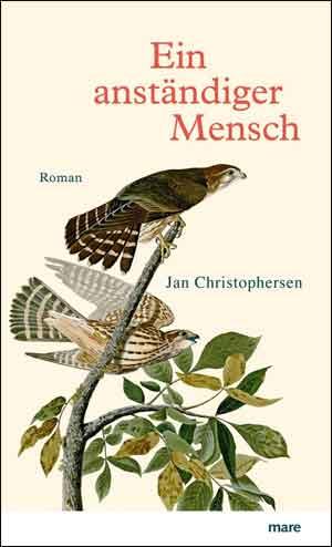 Jan Christophersen Ein anständiger Mensch Recensie