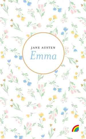 Jane Austin Emma Rainbow Pocket 1340