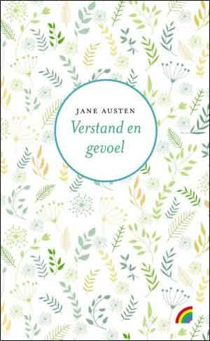 Jane Austin Verstand en gevoel Rainbow Pocket 1339
