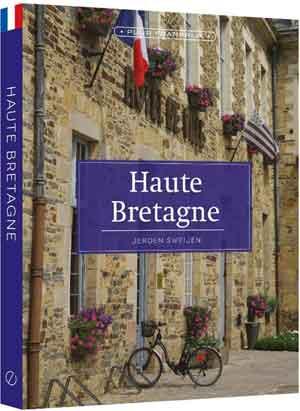 Jeroen Sweijen Haute Bretagne Reisgids Recensie