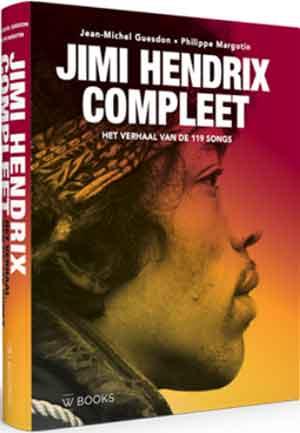 Jimi Hendrix Compleet Recensie