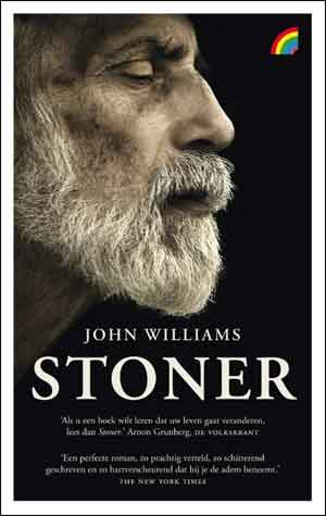 John Williams Stoner Rainbow Pocket 1347