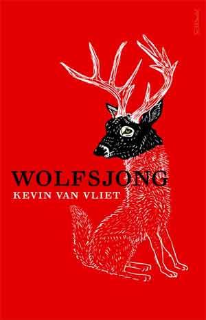 Kevin van Vliet Wolfsjongen Recensie