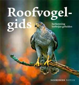 Lars Gejl Roofvogelgids Recensie