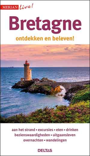 Merian Live Bretagne Reisgids Recensie