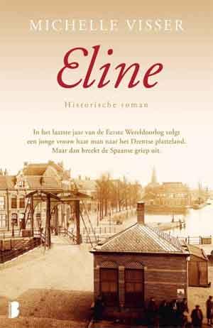Michelle Visser Eline Recensie