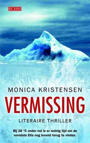 Monica Kristensen Vermissing - Spitsbergen Thriller