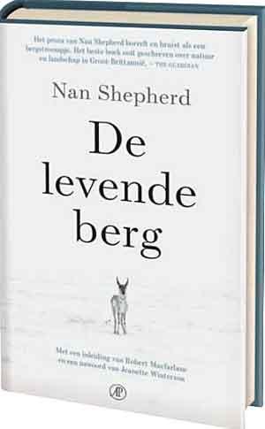 Nan Shepherd De levende berg Recensie