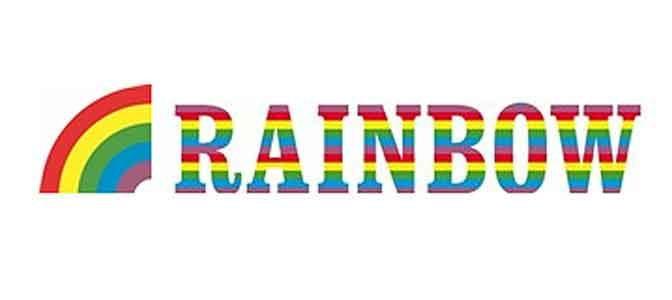 Nieuwe Rainbow Pockets