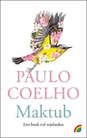 Paulo Coelho Maktub Rainbow Pocket 1318