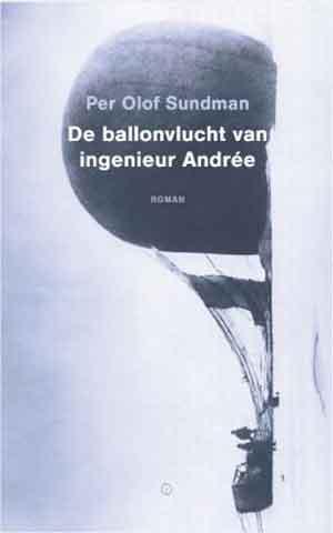 Per Olof Sundman De ballonvlucht van ingenieur Andrée Recensie